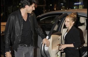 Kylie Minogue : Andres va être jaloux... Elle ne quitte plus Dolce & Gabbana !