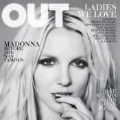 Britney Spears retrouve Madonna et parle d'homosexualité en toute franchise !