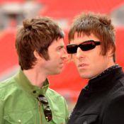 """Liam Gallagher : """"Noel est toujours le même, toujours aussi con..."""""""
