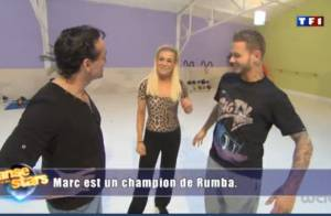 Danse avec les stars : Pokora et Ginola assurent et font appel... aux Experts !