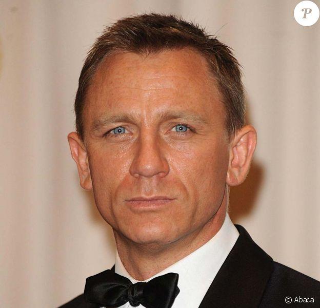 Daniel Craig, Los Angeles, le 27 juillet 2010