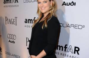 Ali Larter : Elle nous présente enfin son bébé, l'adorable Theodore !