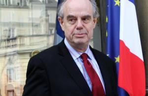 Frédéric Mitterrand rend hommage à des Américains mythiques !