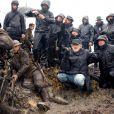 Des images de  Cheval de Guerre , de Steven Spielberg, en salles le 11 janvier 2012.