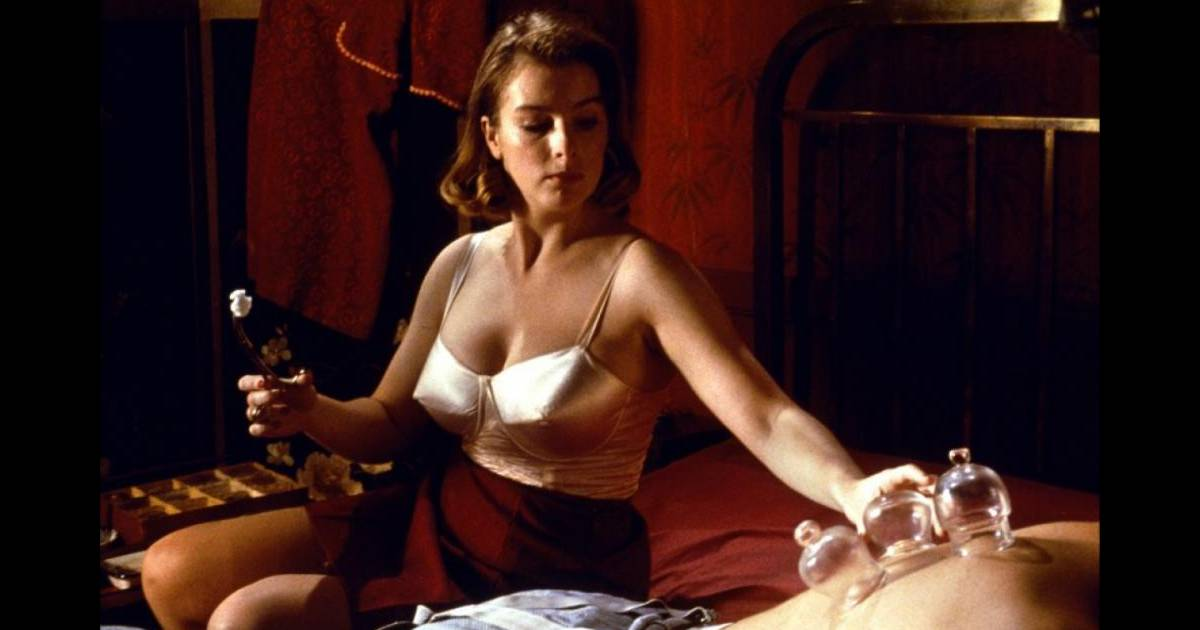 Melanie doutey sex scene in el lobo - 2 2