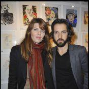 Frédéric Diefenthal et son épouse saluent un grand artiste avec Roman Polanski !