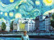 Minuit à Paris, de Woody Allen avec Marion Cotillard et Carla Bruni, s'affiche !
