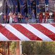 101 ways to leave a gameshow : la sortie façon... Sky High Cycling