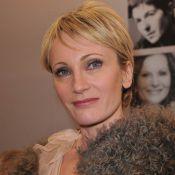 Patricia Kaas magnifique de séduction face à Amanda Sthers et Justine Lévy !