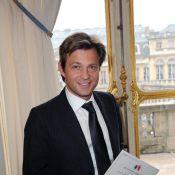 Laurent Delahousse : Pourquoi il ne volera pas la place de Laurence Ferrari...
