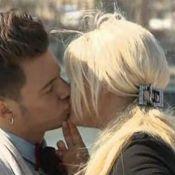 Carré Viiip : Afida et FX nominés et un baiser chez les WannaViiip !