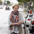 Katherine Heigl à Beverly Hills, le 23 mars dernier
