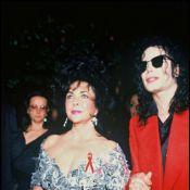 Elizabeth Taylor/Michael Jackson : Retour sur leur grande histoire d'amour...