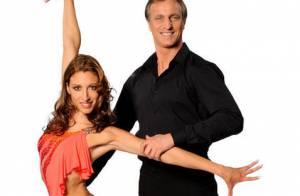 David Ginola : Danse avec les stars lui a fait perdre huit kilos !
