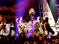 Britney Spears : Ovationnée et encensée pour son retour explosif sur scène !