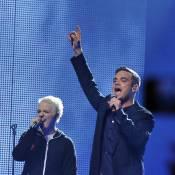 Take That met le feu pour le sacre de Sarah, gagnante du X Factor danois !