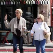 Katherine Heigl et sa mère : de vraies soeurs jumelles !