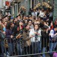 Les Viiip de Carré Viiip sont de sortie au Barrio Latino(30 mars 2011 à Paris)