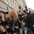 Les Viiip de Carré Viiip sont de sortie au Barrio Latino : FX (30 mars 2011 à Paris)