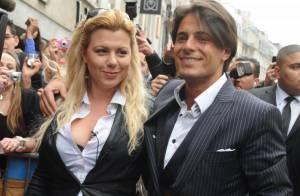 Carré Viiip : Bain de foule pour les Viiip et baiser hot pour Cindy et Giuseppe!