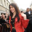 Les Viiip de Carré Viiip sont de sortie au Barrio Latino : Alexandra (30 mars 2011 à Paris)
