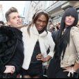 Les Viiip de Carré Viiip sont de sortie au Barrio Latino : les gayssip boys (30 mars 2011 à  Paris)