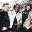 Les Viiip de Carré Viiip sont de sortie au Barrio Latino : Benoit, FX et Thomas (30 mars 2011 à  Paris)