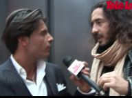Télé-réalité : Découvrez la rencontre improbable entre Moundir et Giuseppe !