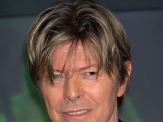 David Bowie a des soucis avec sa fille...