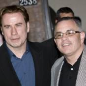 John Travolta se rapproche de la mafia... pour mieux incarner un Parrain !
