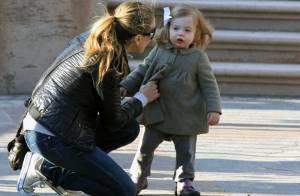 Sarah Jessica Parker : Ses jumelles marchent enfin !