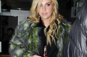 Kesha : Elle teste la