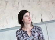 Anna Mouglalis : Retour aux sources pour la sublime actrice d'origine grecque...