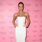 Candice Swanepoel : L'ange de Victoria's Secret viré à cause de sa maigreur ?