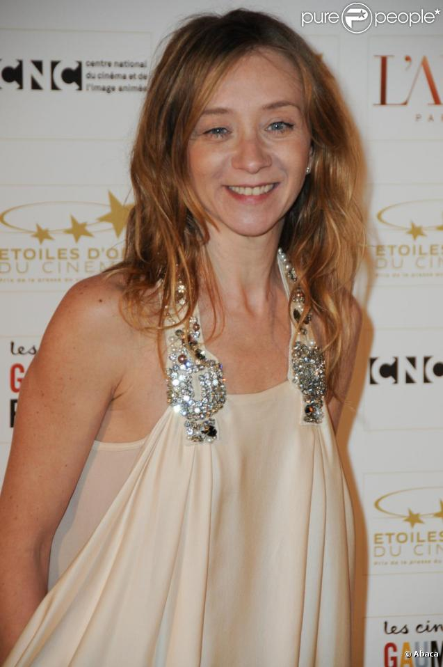 Sylvie Testud - Wallpaper Colection