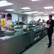 Top Chef : A quelques heures de la finale, les candidats s'activent...
