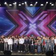 L'étape des trois jours, diffusée le 5 avril dans X Factor sur M, avait  réservé une épreuve surprise de danse aux 70 candidats encore en lice à  ce stade, et a permis de connaître les 25 retenus sur les 140 présents pour ces trois jours de tests !<b