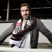 """Eric Cantona : Le supporteur qu'il """"kicka"""" coupable d'une violente agression !"""