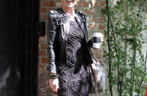 Katherine Heigl : Capable de se montrer sous son meilleur jour pour son mari !