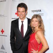 Fergie et Josh Duhamel : Leçon de séduction sur le tapis rouge...