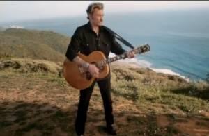 Johnny Hallyday : Le rockeur tendre vous dévoile sa