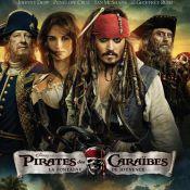 Johnny Depp et Penélope Cruz : A l'abordage de la Croisette !