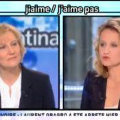 La grosse bourde de Nadine Morano : elle confond en direct Renaud et Renault !