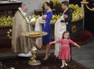 Princesse Mary de Danemark : Ses jumeaux baptisés, leurs prénoms enfin révélés !