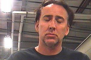 Nicolas Cage : Arrêté et poursuivi pour violences conjugales !