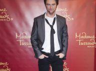 Robert Pattinson : Sa nouvelle statue est plus ratée que les précédentes !
