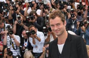 Cannes 2011 : Jude Law membre du jury du festival !