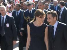 Sarkozy story en Tunisie