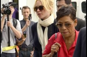 Lindsay Lohan condamnée à quatre mois de prison !