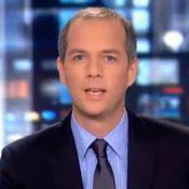 Julien Arnaud : Encore une boulette au JT de TF1... Ils font un match ou quoi ?
